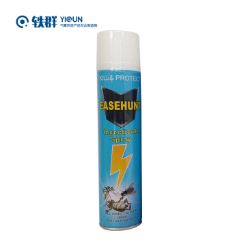 Insecticide-Spray Insects Aerosol Insecticide Spray